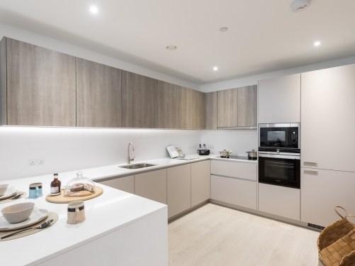 Abode Atelier Regal London Apartments