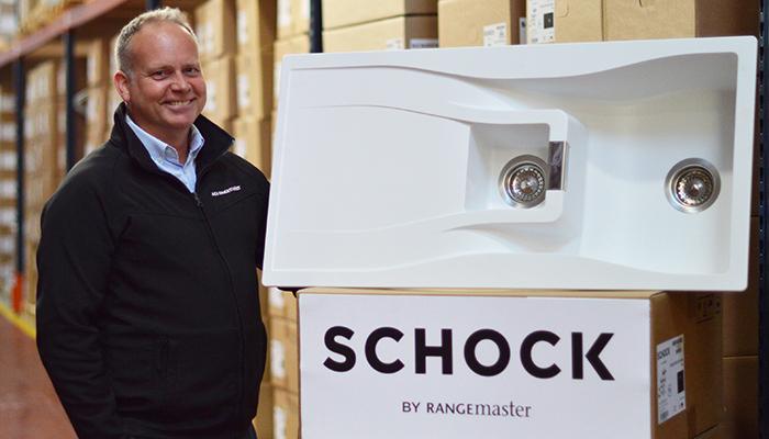 Rangemaster Schock