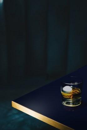 Staron Ultramarine anti-bacterial surfaces