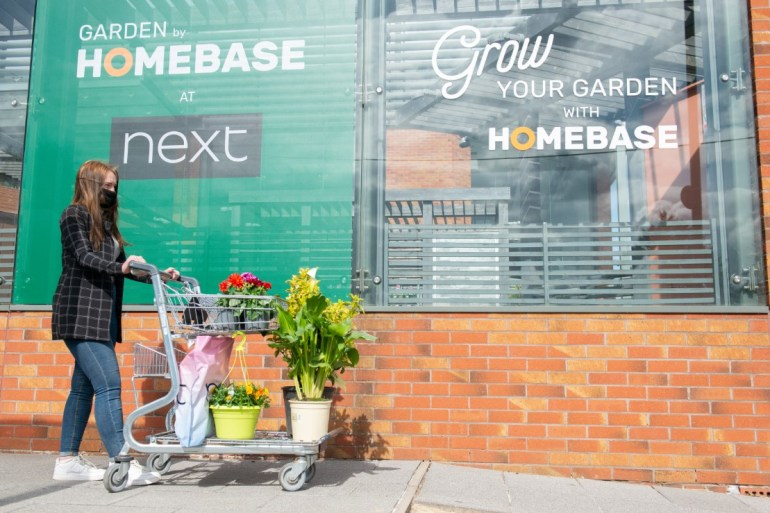 Homebase partners with Next