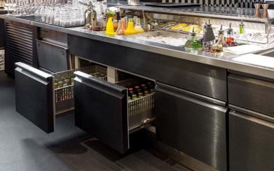 Prisma bar Counter