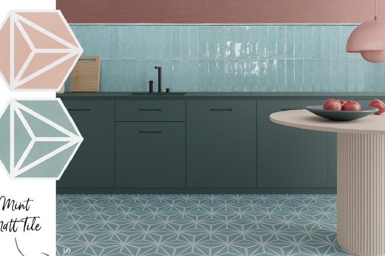 CTD Tiles New Varedo Collection