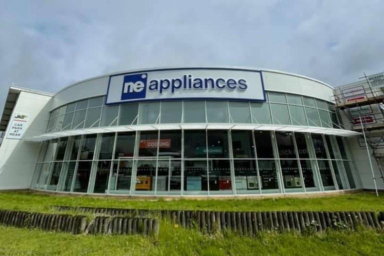 Sirius Buying Group NE Appliances Megastore