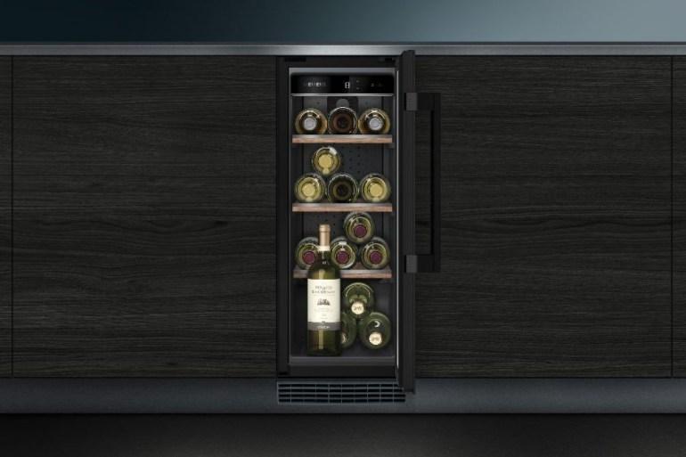 Siemens Wine Cabinet