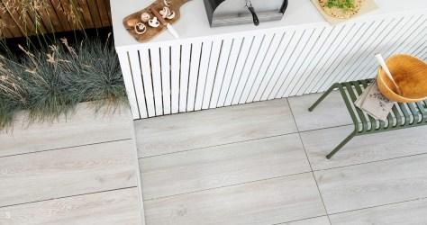 CTD Tiles Oak Milk