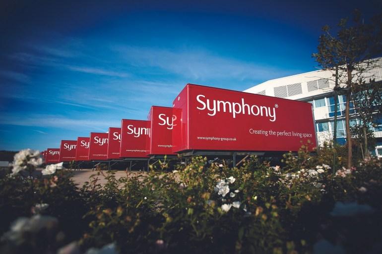 Symphony Group