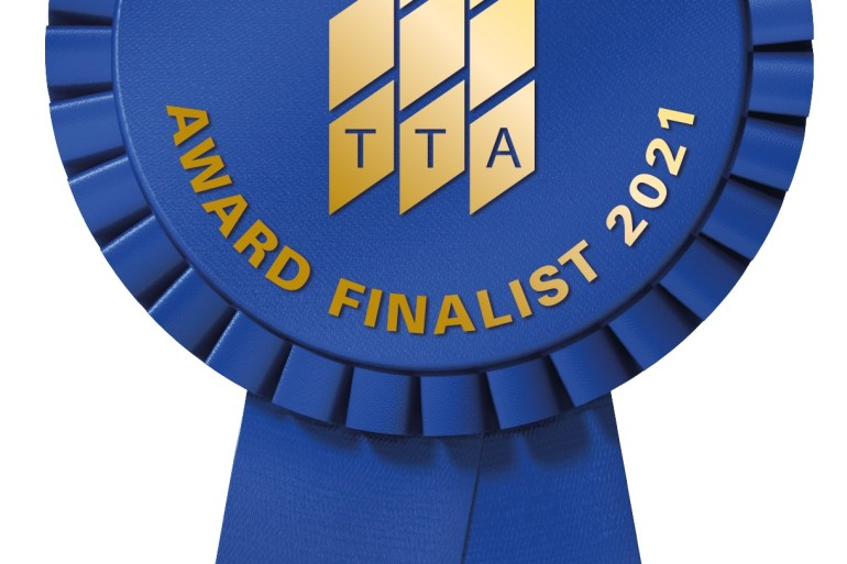 RAK shortlisted for TTA award