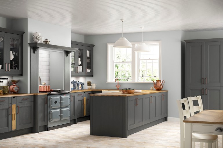 Symphony Group Shaker sty;e Waterford Paint to Order