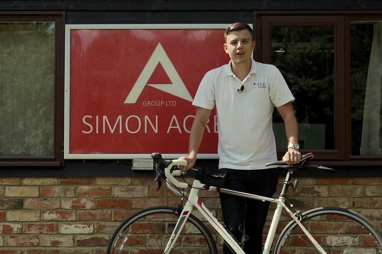 Simon Acres Group reduces emissons