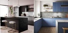 Bishboard Zenith compact laminate surfaces