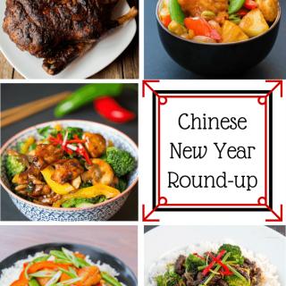 Chinese New Year Round Up