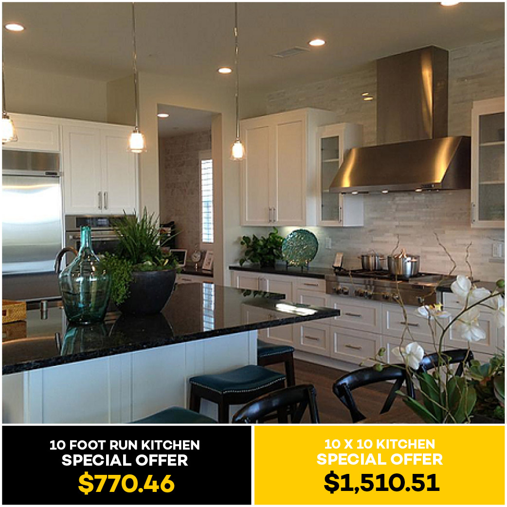 Best Kitchen Gallery: H Ton White Shaker Kitchen Cabi Kitchen Cabi S South El of Wholesale Kitchen Cabinets Los Angeles on cal-ite.com