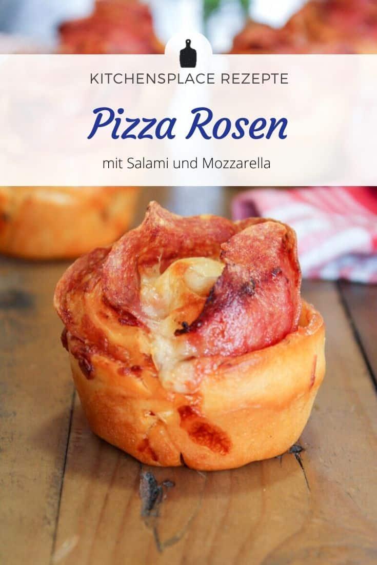 Pizza Rosen