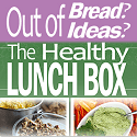 The Healthy Lunch Box eBook by KitchenStewardship