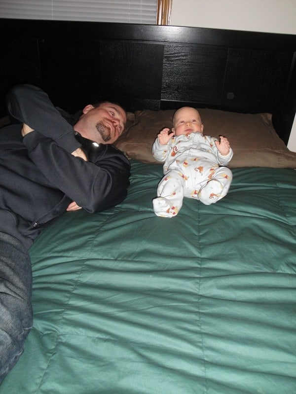 The Best Natural Safe Mattress Pad Non Toxic Sleeping Saves Babies Lives