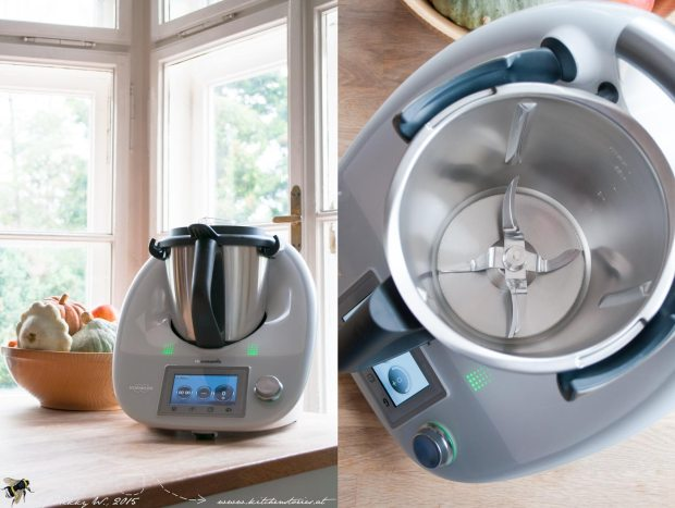 Thermomix-Präsentation