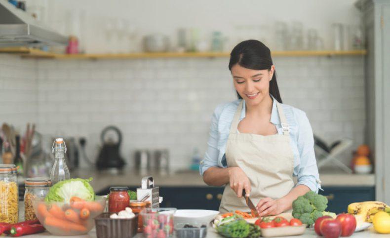 The Wellness Kitchen | KitchAnn Style