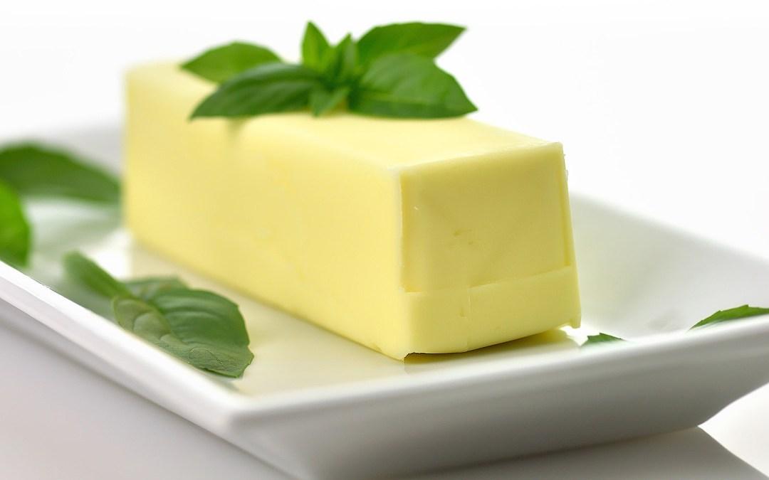 Butter – Roll In It or Eat It ?