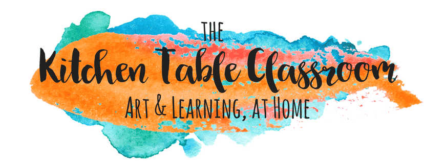 the kitchen table classroom. beautiful ideas. Home Design Ideas