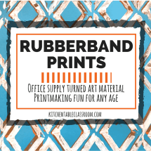 rubber band prints facebook