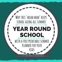 summer school facebook