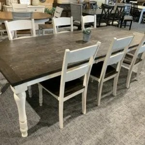 Rustic And Reclaimed Tables