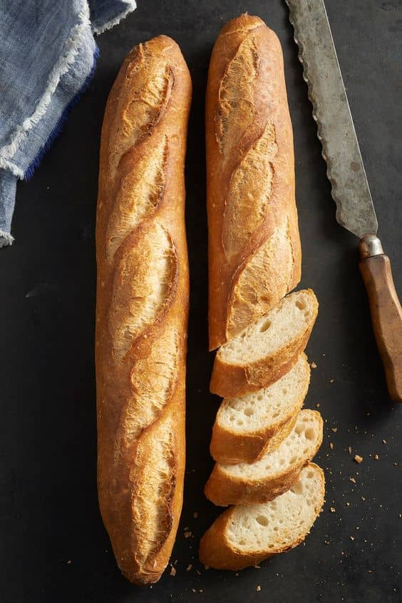 Difference Between French and Italian Bread