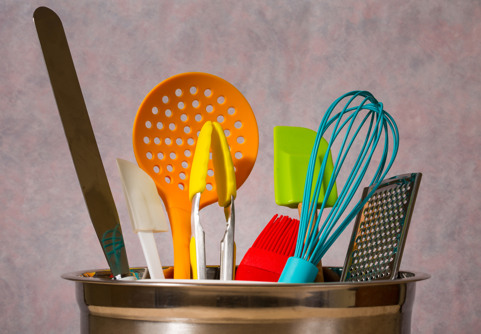 Silicone Kitchen Utensils Every Home Chef Should Have