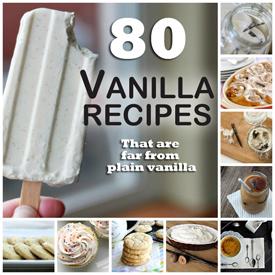 Vanilla Recipes Far Plain Kitchen Treaty