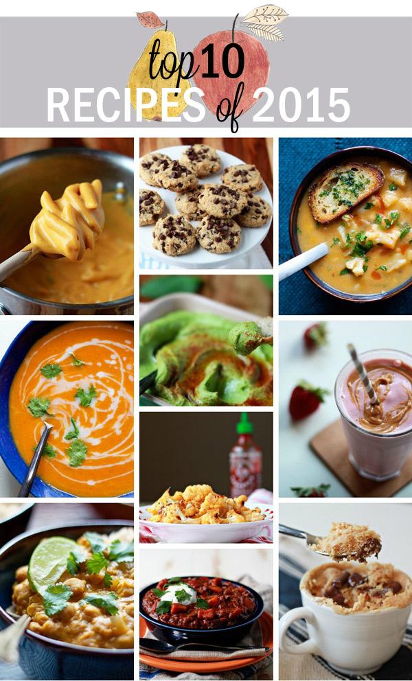 Kitchen Treaty Top Recipes 2015