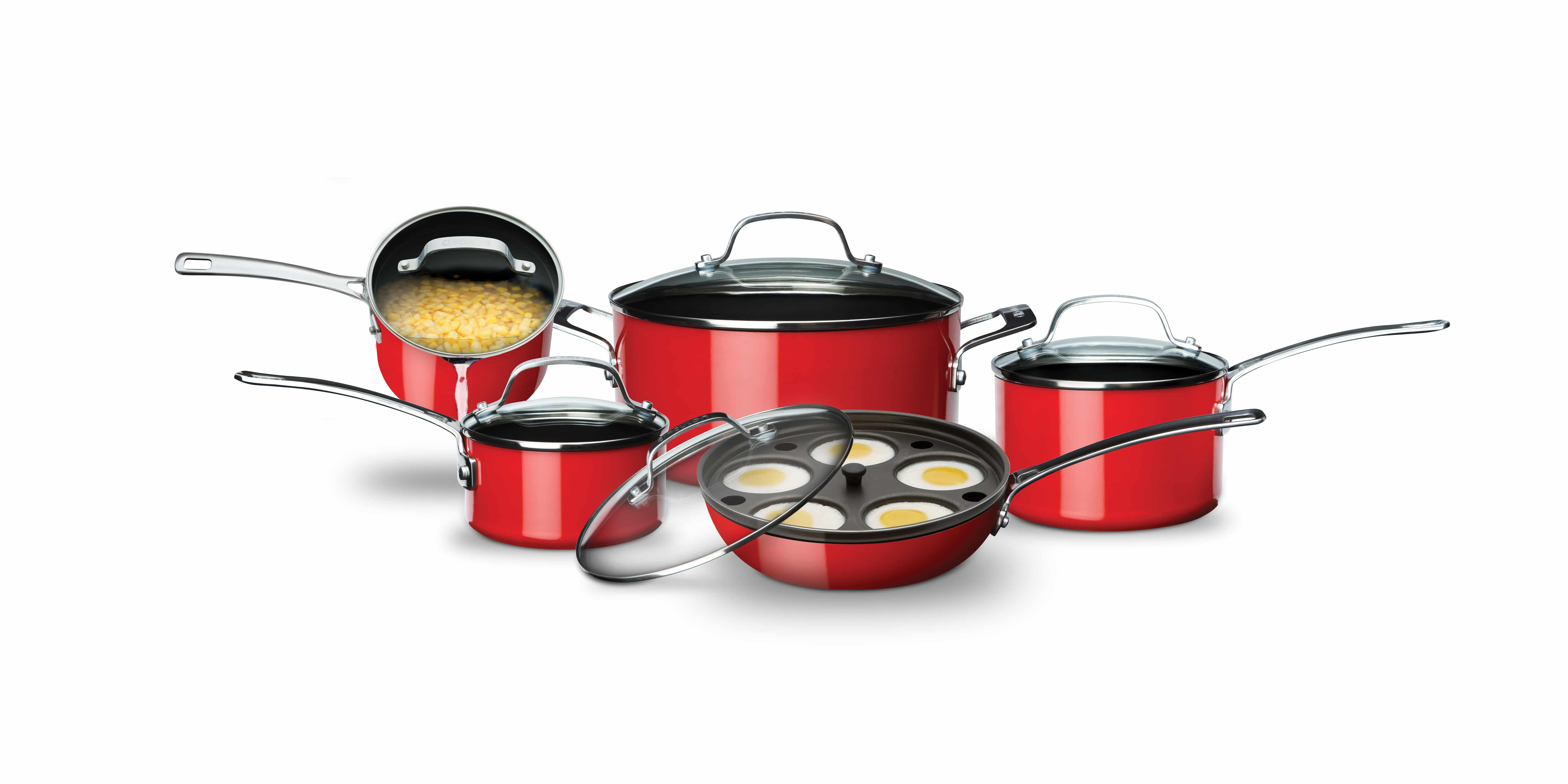 Top Kitchen Cookware Sets
