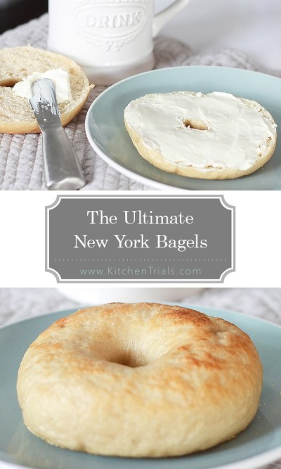 new york bagels pin