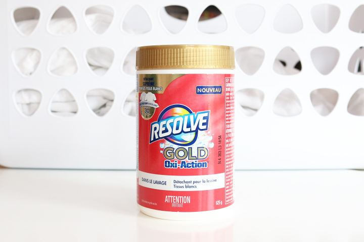 Resolve Gold Review