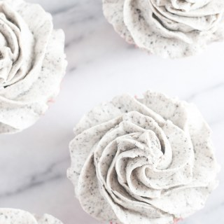 Bakery Style Buttercream Frosting