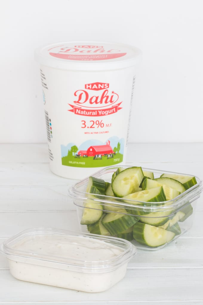 5 dairy lunchbox hacks in less than two minutes take all the stress out of busy mornings!