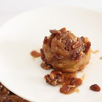 Quick and Easy 5 Minute Sticky Buns