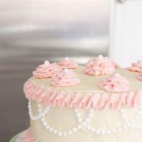 Bakery Style Vanilla Sponge Cake