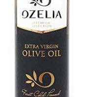OZELIA Extra Virgin Olive Oil