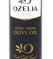 OZELIA Extra Virgin Olive Oil