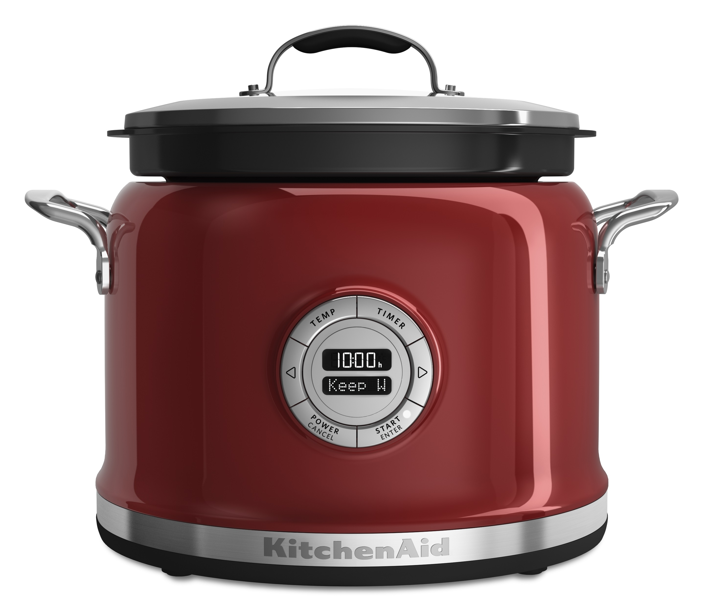 KitchenAid Multi Cooker Offers Cooks Extra Help