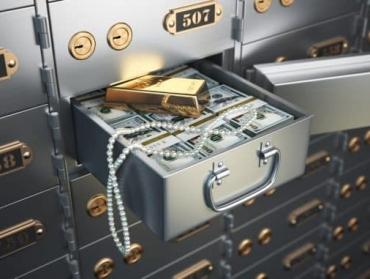 Say Goodbye To Your Safe Deposit Box Kitco News