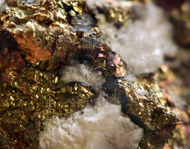 Gold Cures Cancer? New Study Finds Promising Results