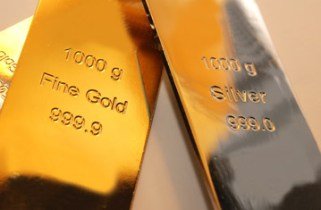 Gold's Support Level To Hold At $1,248 As French Election Looms
