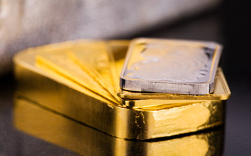 hedge funds pull back on gold and silver ahead of Fed meeting