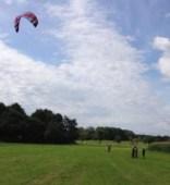 Kiteboarding Schulung