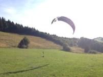 Unterricht von Olli P. Kiteboarding