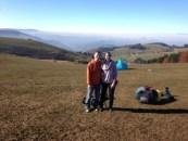 2 Personenschulung Kite