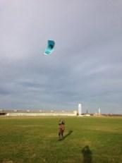 Landkurs Kite Anfänger
