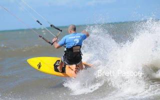 Kitesurfing Lessons in Australia