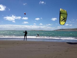 Ozone Uno 2013 - Kiteboarding Cairns Australia